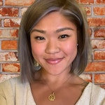 Portrait of Policy Analyst & Community Partnerships Manager, Tiffany Kang