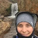Portrait of Admin. Assistant - Urban Search & Rescue, Nina Wyszatycka - Moore