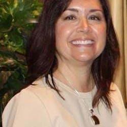 Portrait of Deputy Chief of Staff, Joanne Karchmer