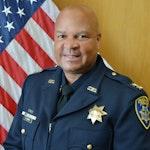 Portrait of Deputy Chief Bureau of Field Operations (BFO) 2, Eric Lewis