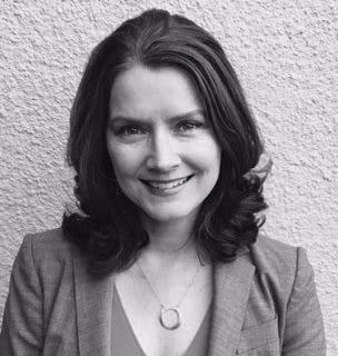 Portrait of Public Ethics Commissioner, 1/22/2017 - 1/21/2020, Lisa Crowfoot