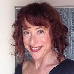 Portrait of Constituent Liaison, Lisa Jacobs