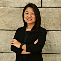 Portrait of Chief of Staff, Louansee Moua