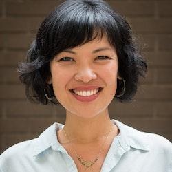 Portrait of Chief of Staff, Miya Saika Chen