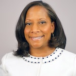 Portrait of Assistant City Administrator, Maraskeshia Smith