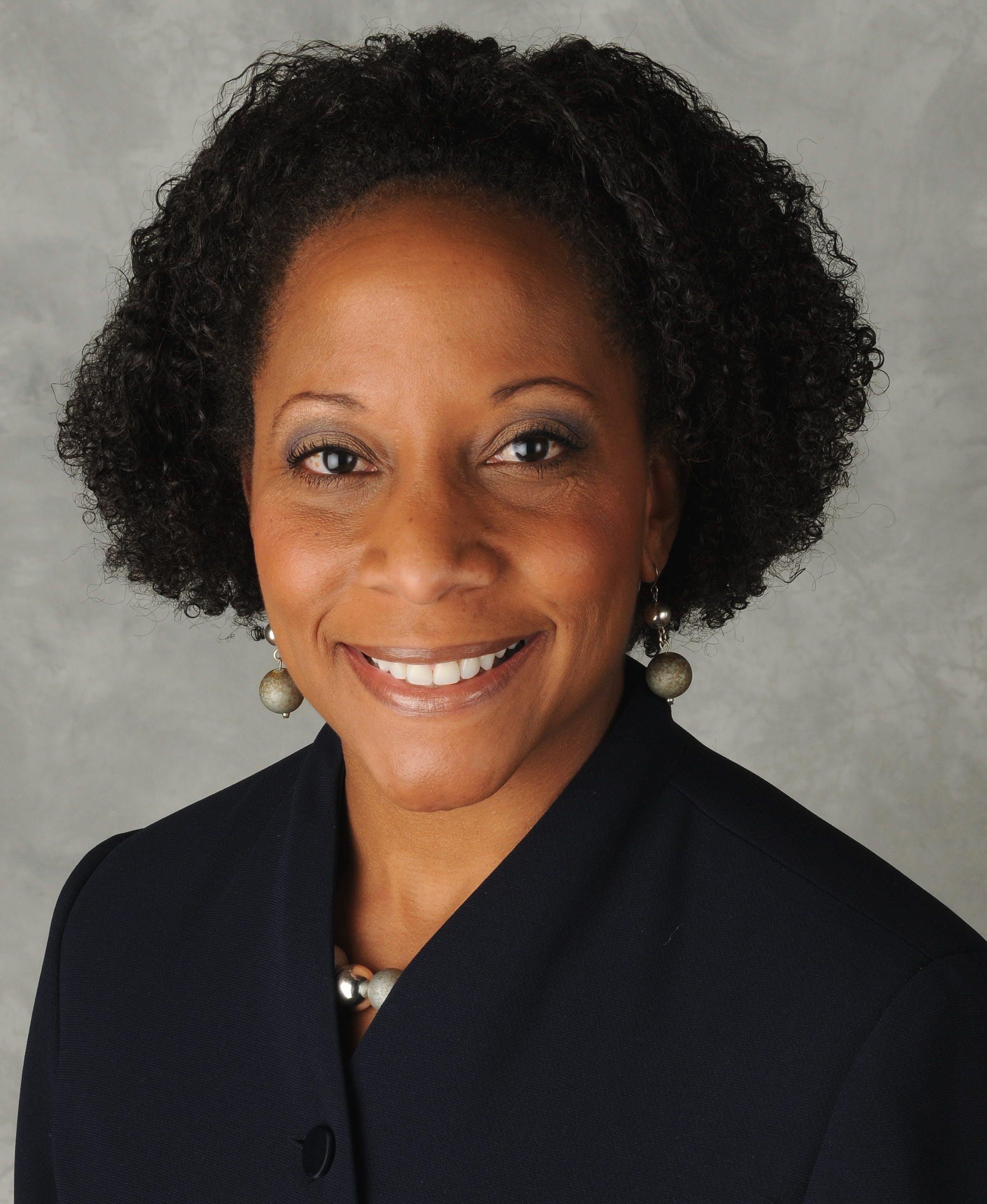 Portrait of Assistant City Administrator, Maraskeshia Smith