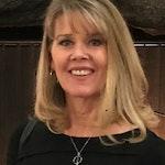 Portrait of Redistricting Commissioner, Mary Velasco