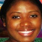 Portrait of Project Manager, Amalia Janvier