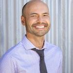 Portrait of Public Ethics Commissioner, Ryan Micik
