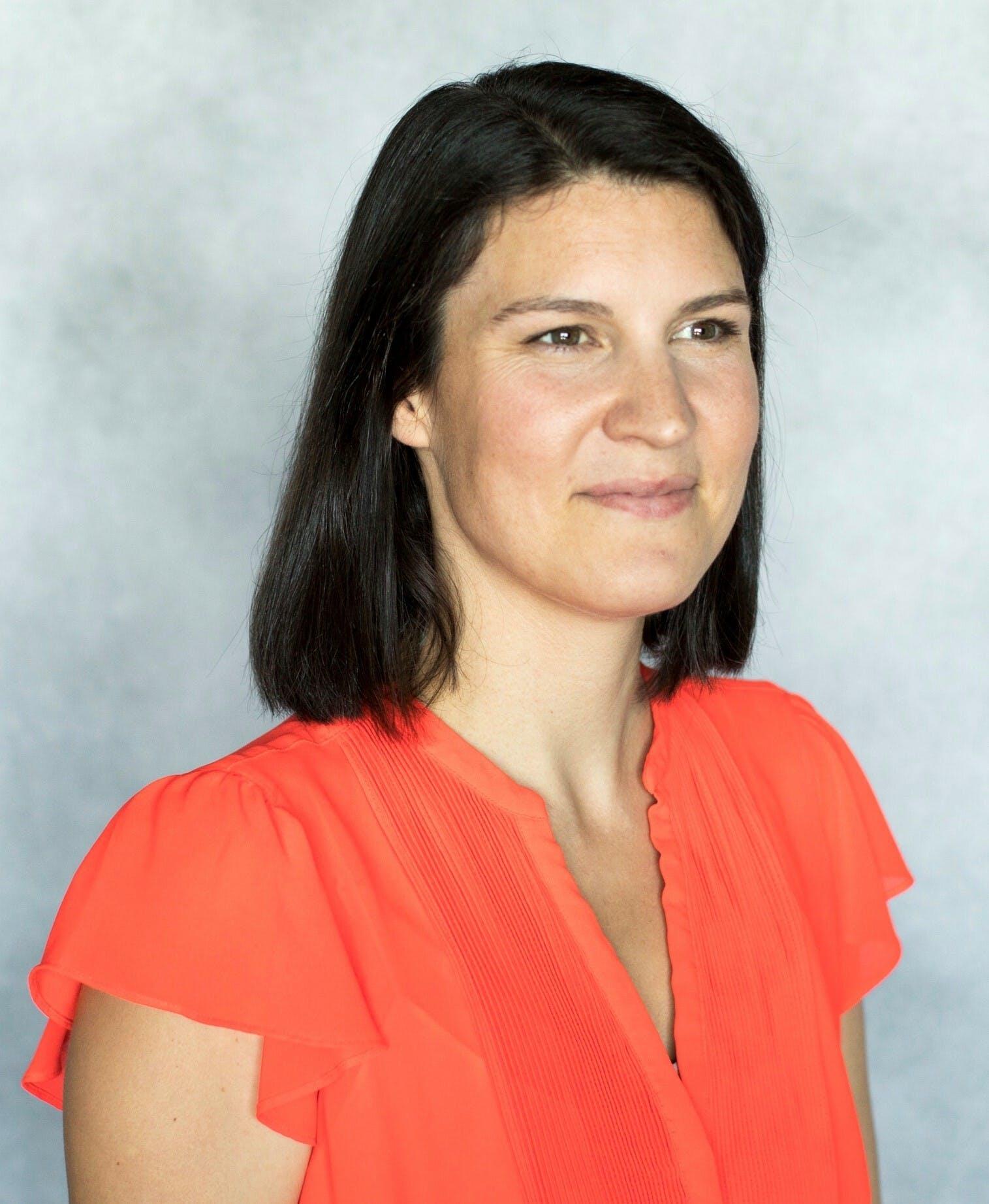 Portrait of Public Ethics Commissioner, Nayeli Maxson