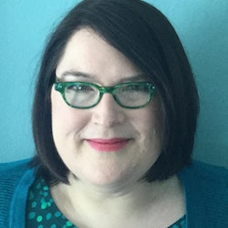 Portrait of Lead Analyst, Civic Technology and Engagement, Suzanne Doran