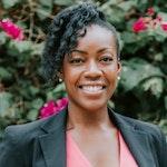 Portrait of FUSE Executive Advisor, Patrice Berry