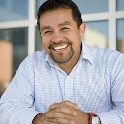 Portrait of Director of Equity & Strategic Partnerships, Jose Corona