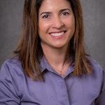 Portrait of Director of Animal Services, Rebecca Katz