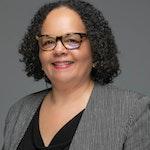 Portrait of Executive Director, Darlene Flynn
