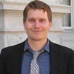 Portrait of Ethics Investigator, Simon Russell