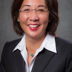 Portrait of Deputy City Administrator, Stephanie Hom