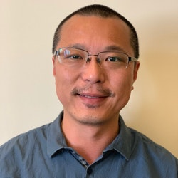 Portrait of Special Assistant to the Mayor, Sun Kwong Sze