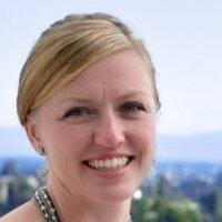 Portrait of Commissioner, Tara Anderson