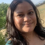 Portrait of Co-Vice Chair, Redistricting Commission, Tejal Shah