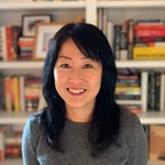 Portrait of Ethics Investigator, TCSE, Vickie Ma