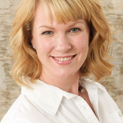 Portrait of Executive Director, Whitney Barazoto