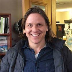 Portrait of , Zachary Wald