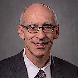 Portrait of District 1 Councilmember, Dan Kalb