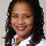 Portrait of District 3 Councilmember, Lynette Gibson McElhaney