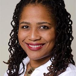 Portrait of District 3 Councilmember, Lynette Gibson McElhaney