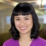 Portrait of District 5, Nikki Uyen T. Dinh