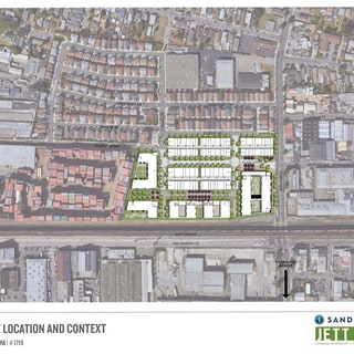 Madison Park Project Proposal98th & San Leandro (Madison Park)